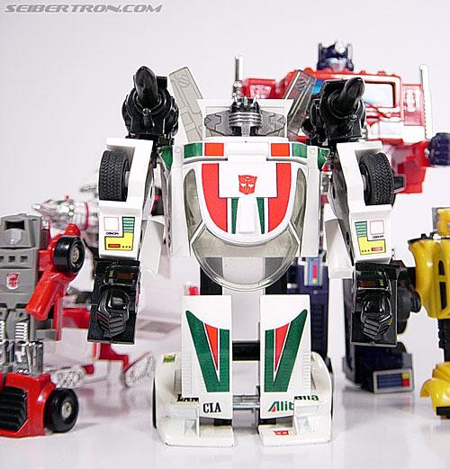 Transformers G1 1984 Wheeljack (Image #39 of 41)