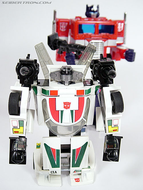 Transformers G1 1984 Wheeljack (Image #40 of 41)