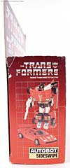 Sideswipe - G1 1984 - Toy Gallery - Photos 2 - 41