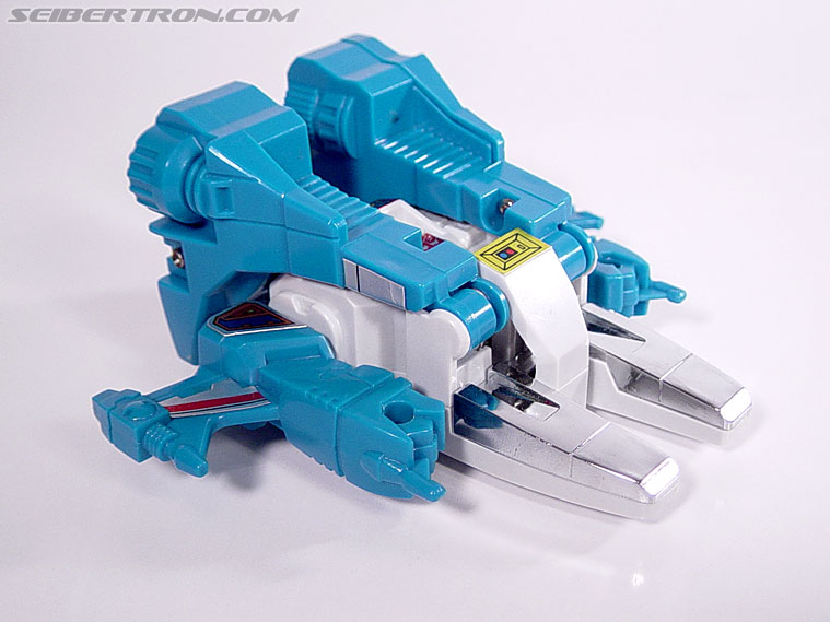 Transformers G1 1984 Topspin (Image #1 of 31)