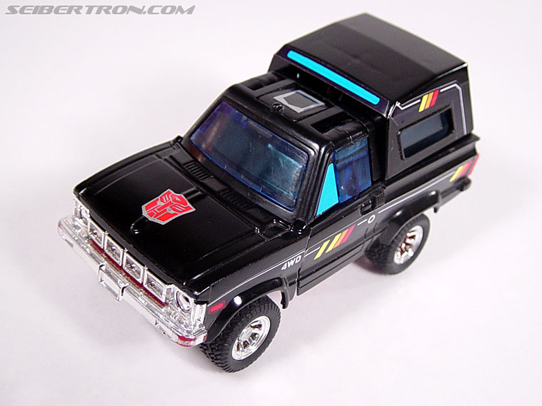 Transformers G1 1984 Trailbreaker (Image #15 of 57)