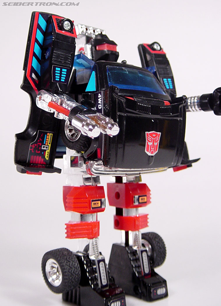 Transformers G1 1984 Trailbreaker (Image #54 of 57)