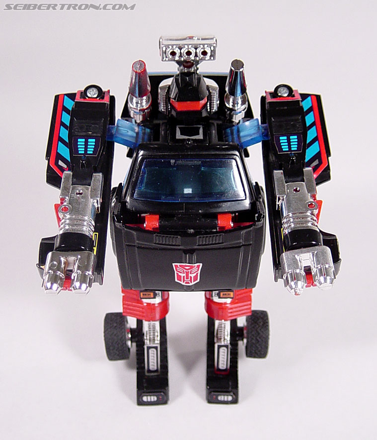 Transformers G1 1984 Trailbreaker (Image #57 of 57)