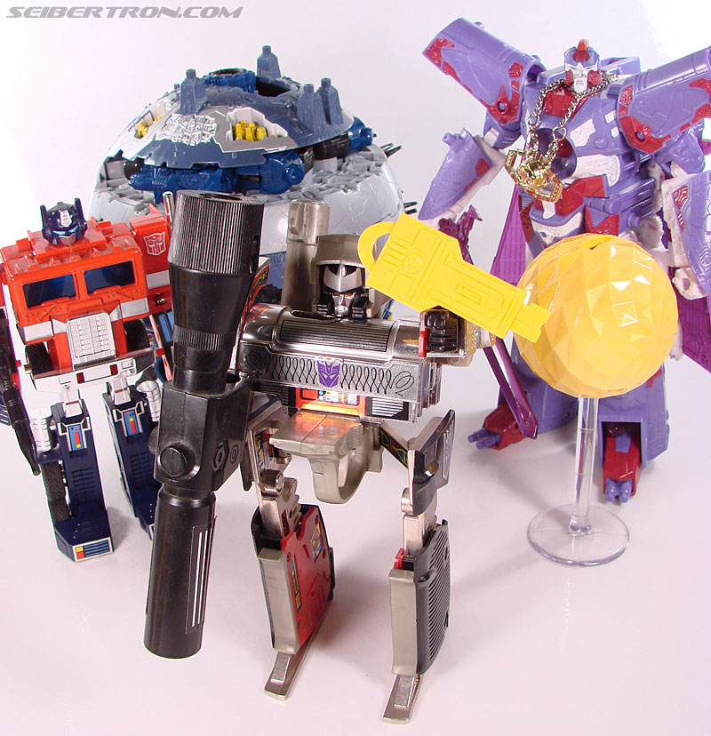 Transformers G1 1984 Vector Sigma (Image #35 of 51)