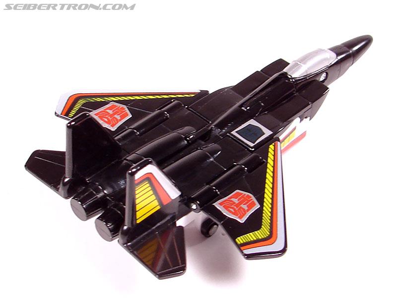 Transformers G1 1986 Air Raid (Air Rider) (Image #6 of 67)