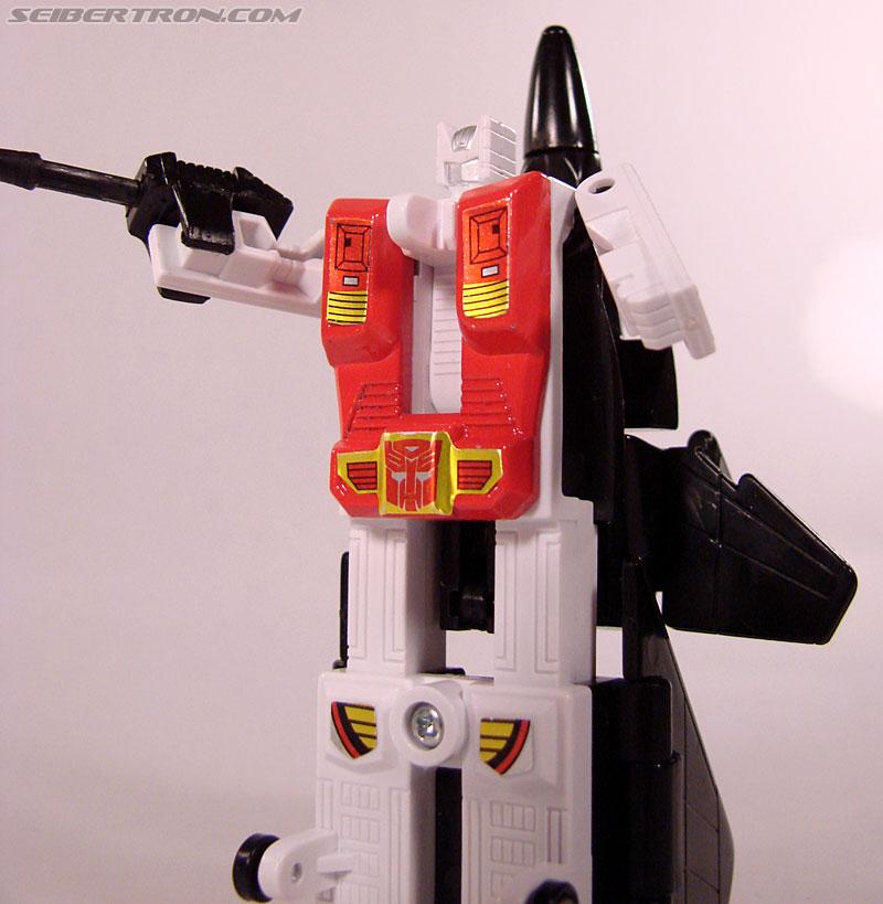 Transformers G1 1986 Air Raid (Air Rider) (Image #48 of 67)