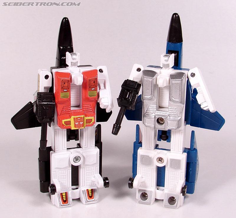 Transformers G1 1986 Air Raid (Air Rider) (Image #61 of 67)
