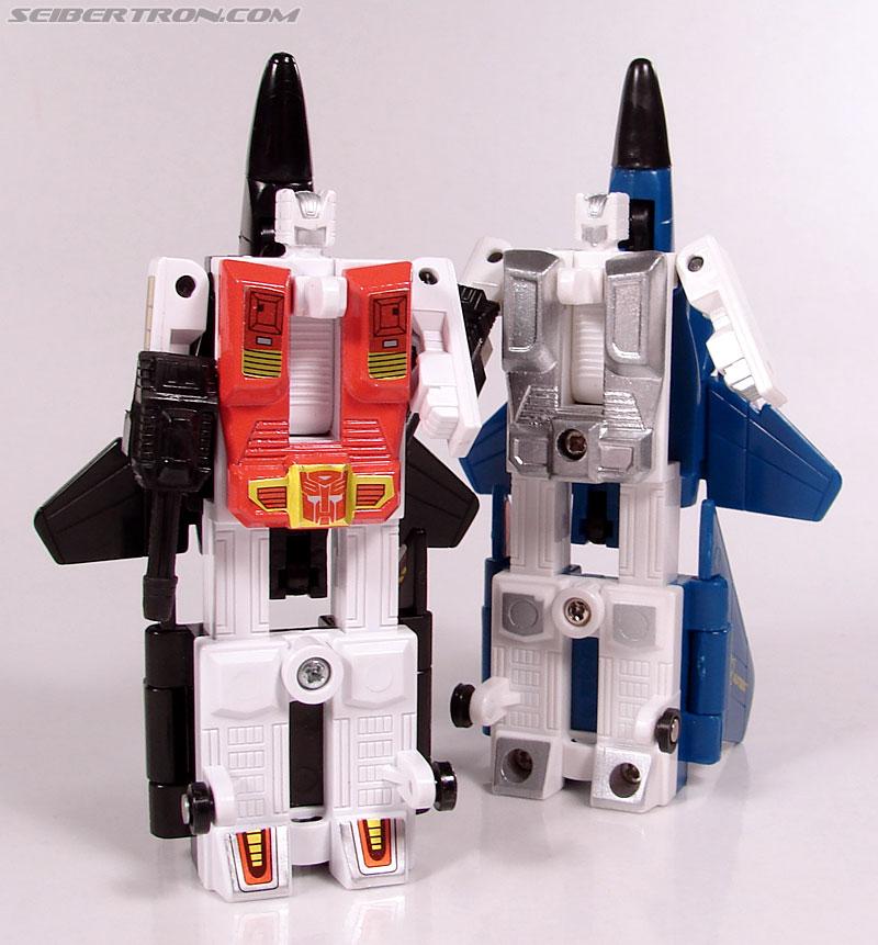 Transformers G1 1986 Air Raid (Air Rider) (Image #66 of 67)