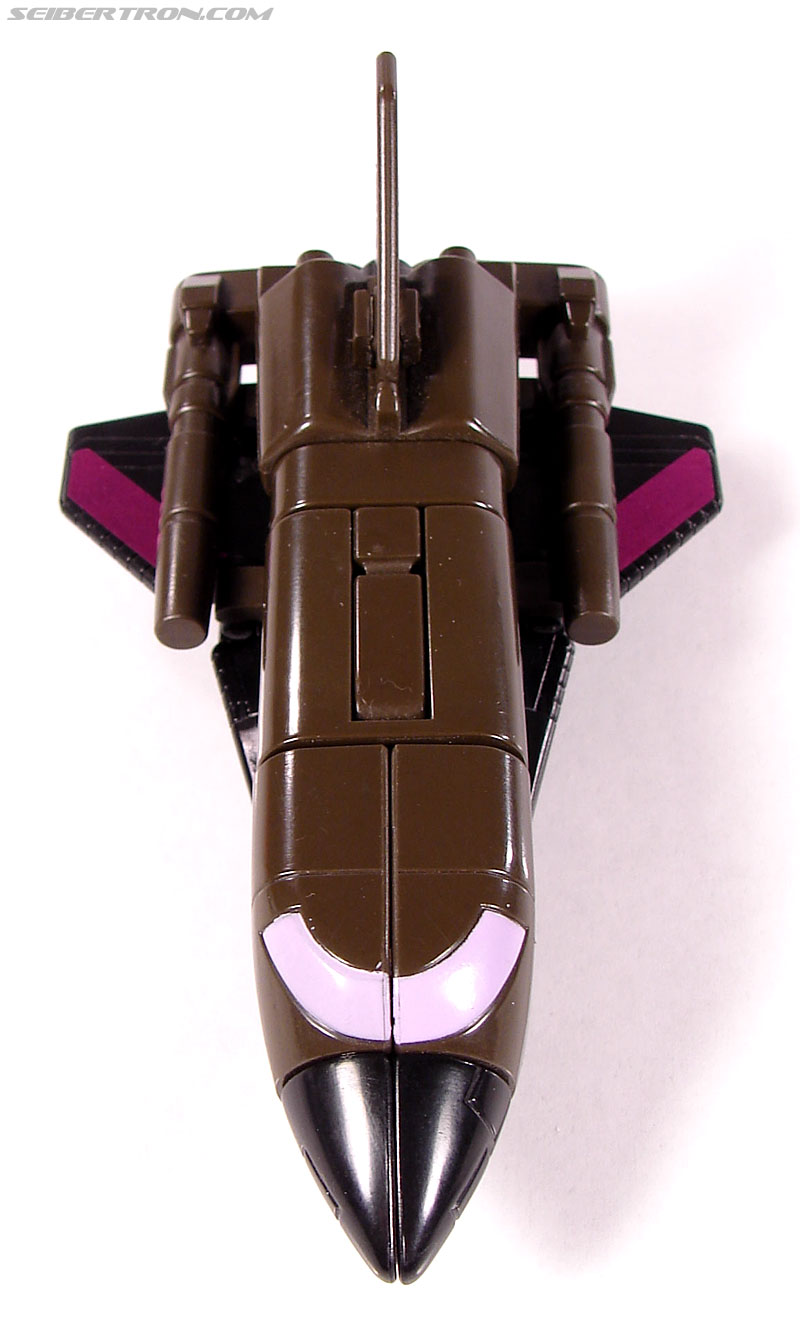 Transformers G1 1986 Blast Off (Breast Off) (Image #1 of 80)