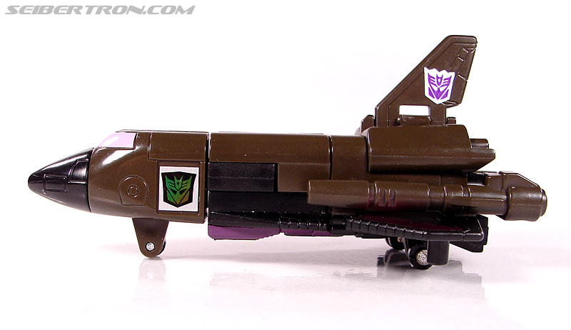 Transformers G1 1986 Blast Off (Breast Off) (Image #8 of 80)