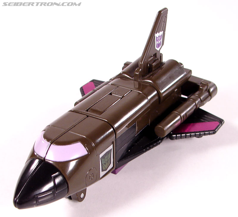 Transformers G1 1986 Blast Off (Breast Off) (Image #10 of 80)