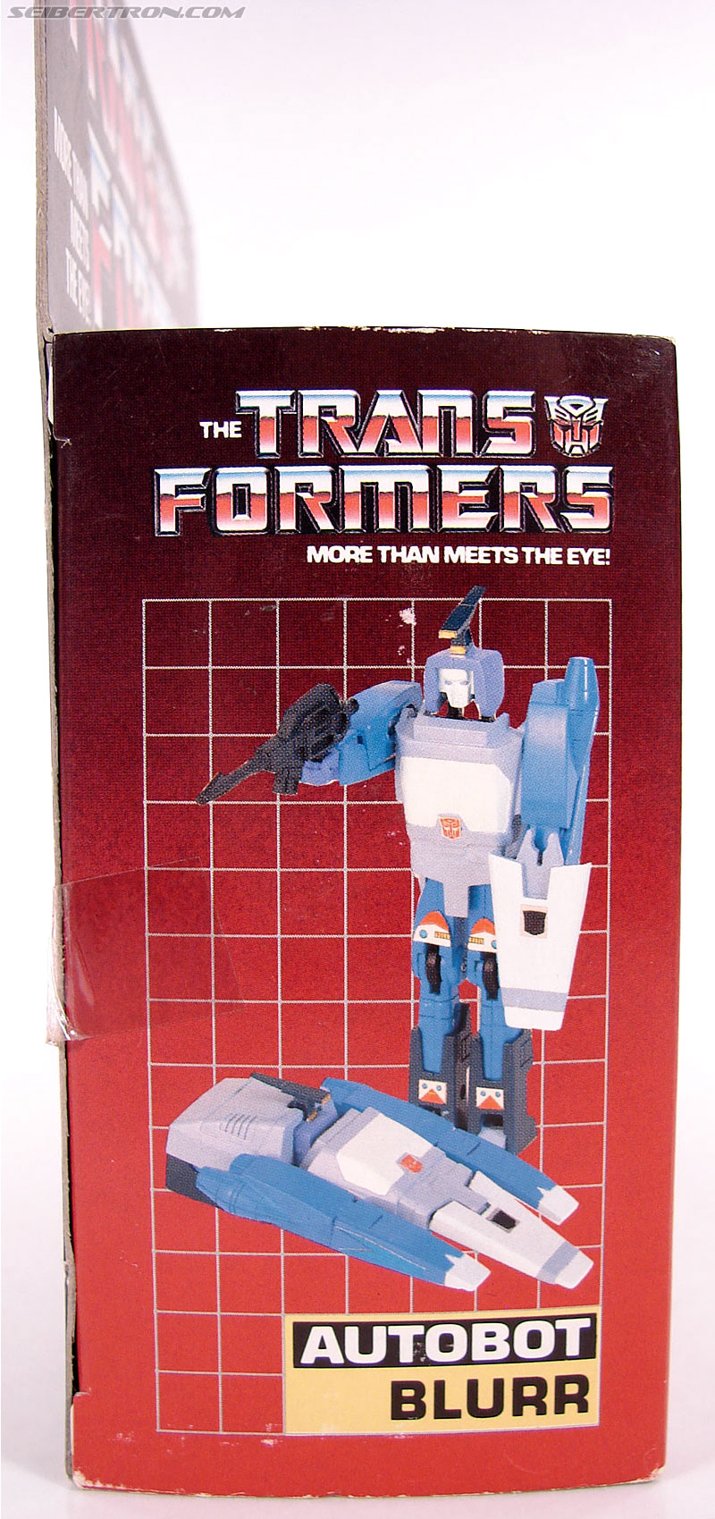 Transformers G1 1986 Blurr (Image #8 of 121)