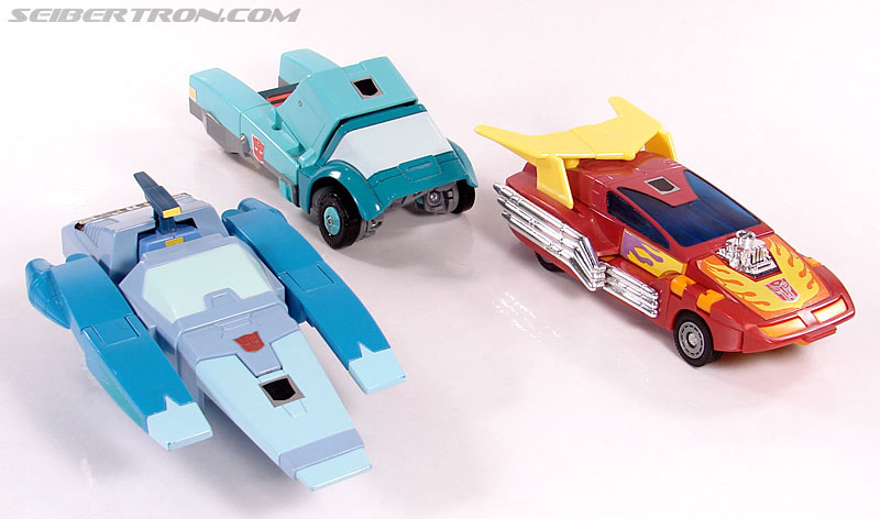 Transformers G1 1986 Blurr (Image #40 of 121)