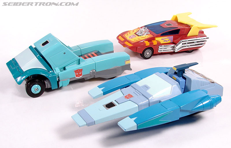 Transformers G1 1986 Blurr (Image #44 of 121)