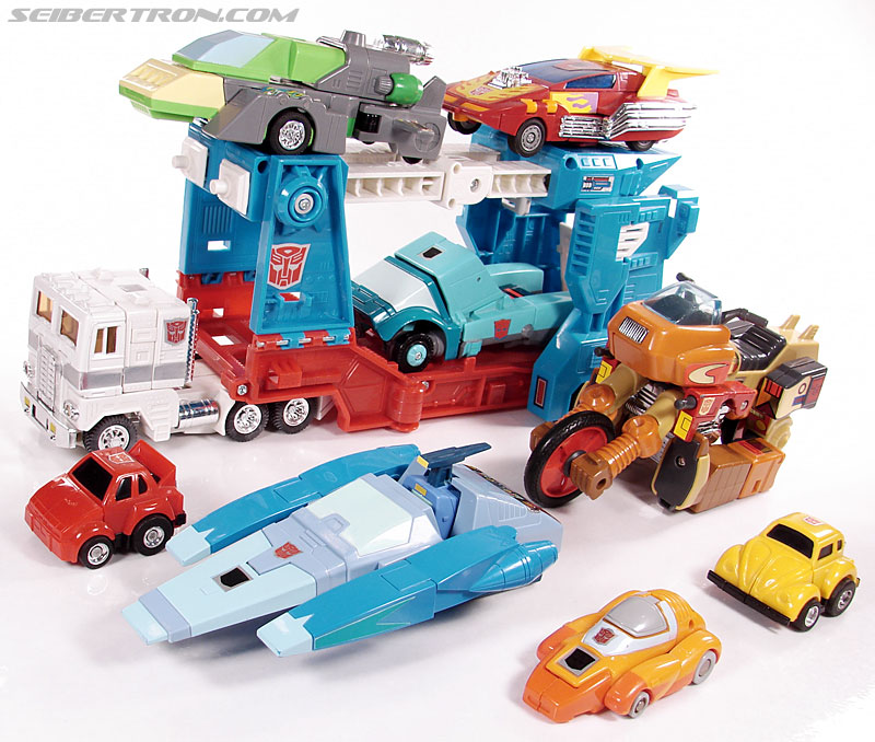 Transformers G1 1986 Blurr (Image #48 of 121)