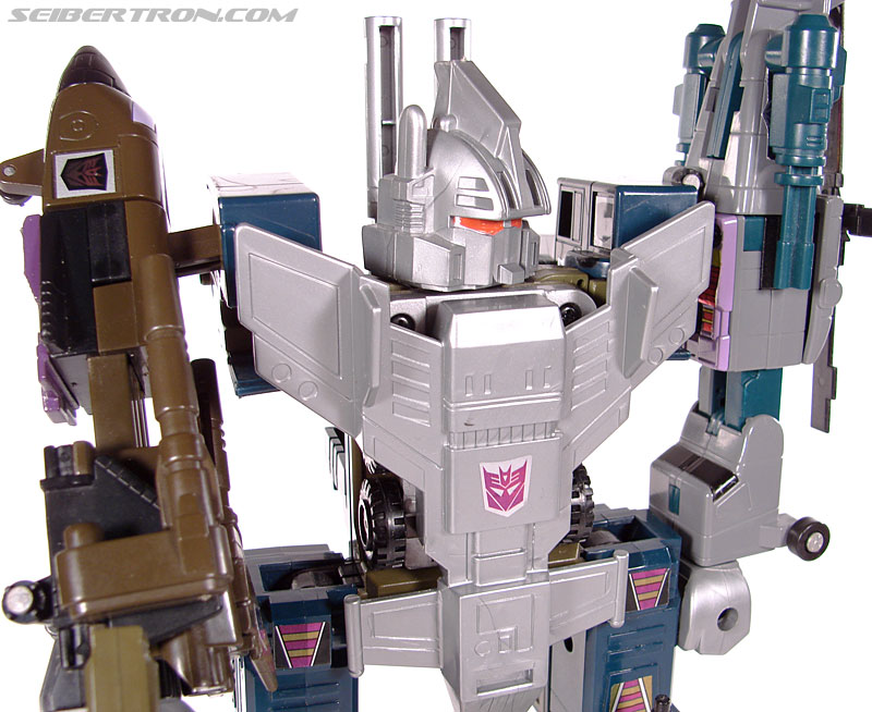 Transformers G1 1986 Bruticus (Image #42 of 104)