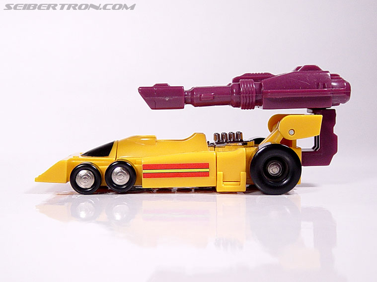 Transformers G1 1986 Drag Strip (Drag Stripe) (Image #20 of 45)