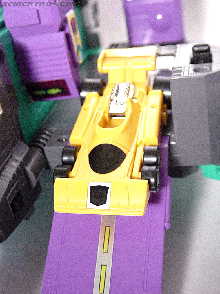Transformers G1 1986 Drag Strip (Dragstrip) (Image #23 of 45)