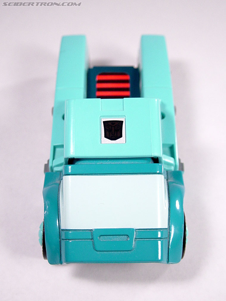 Transformers G1 1986 Kup (Char) (Image #1 of 45)