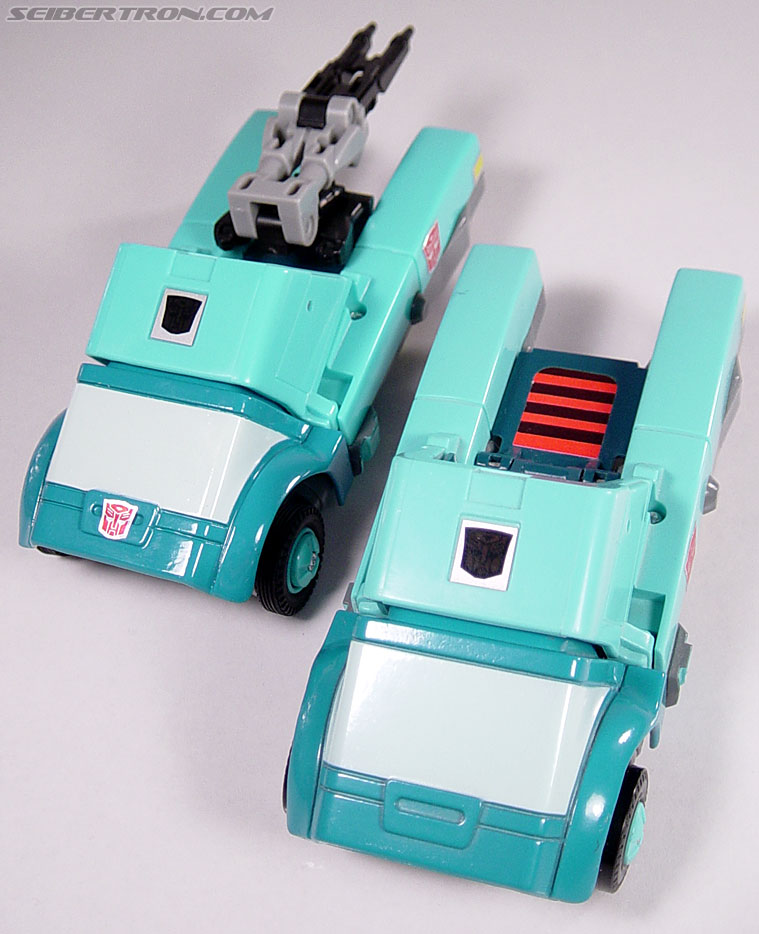 Transformers G1 1986 Kup (Char) (Image #13 of 45)