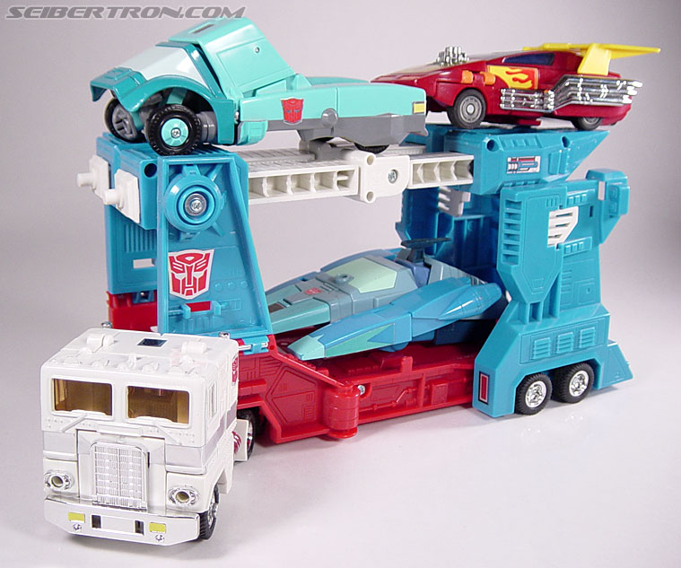 Transformers G1 1986 Kup (Char) (Image #40 of 45)