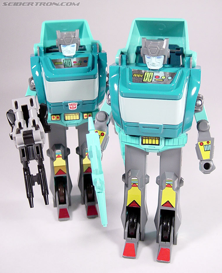 Transformers G1 1986 Kup (Char) (Image #44 of 45)