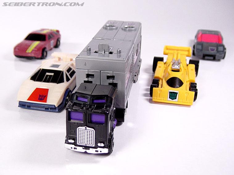 Transformers G1 1986 Motormaster (Image #2 of 76)