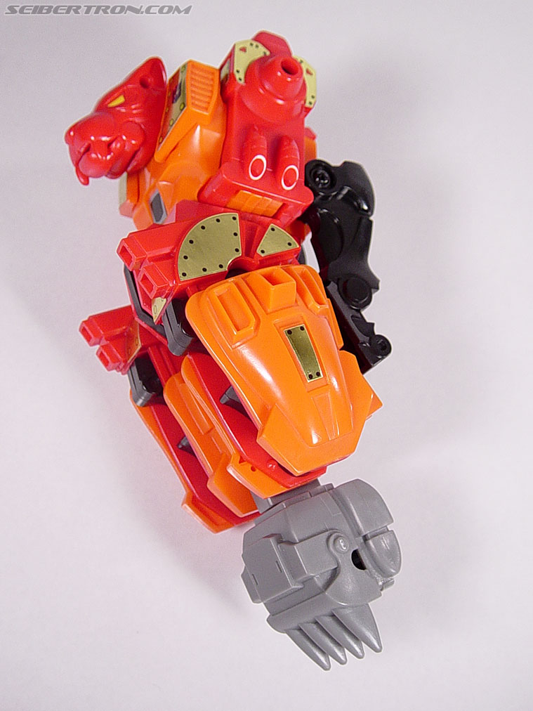 Transformers G1 1986 Predaking (Reissue) (Image #25 of 81)