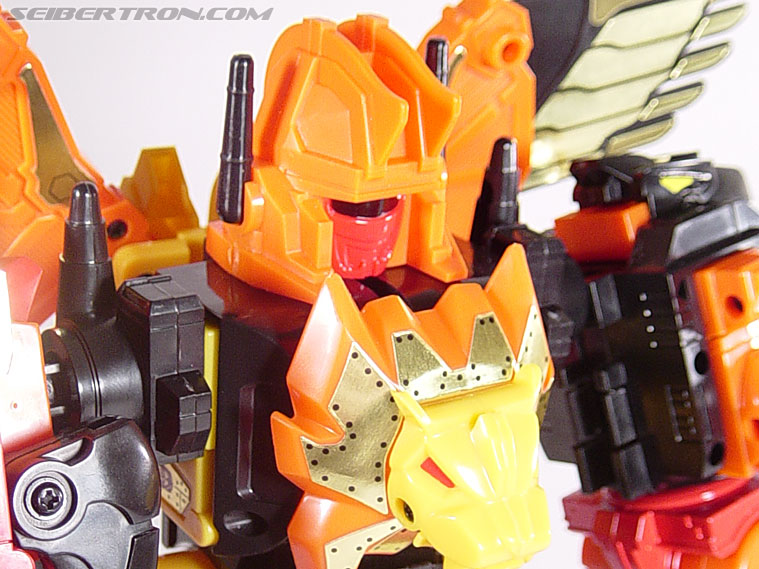 Transformers G1 1986 Predaking (Reissue) (Image #35 of 81)
