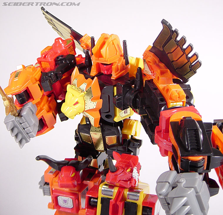 Transformers G1 1986 Predaking (Reissue) (Image #50 of 81)