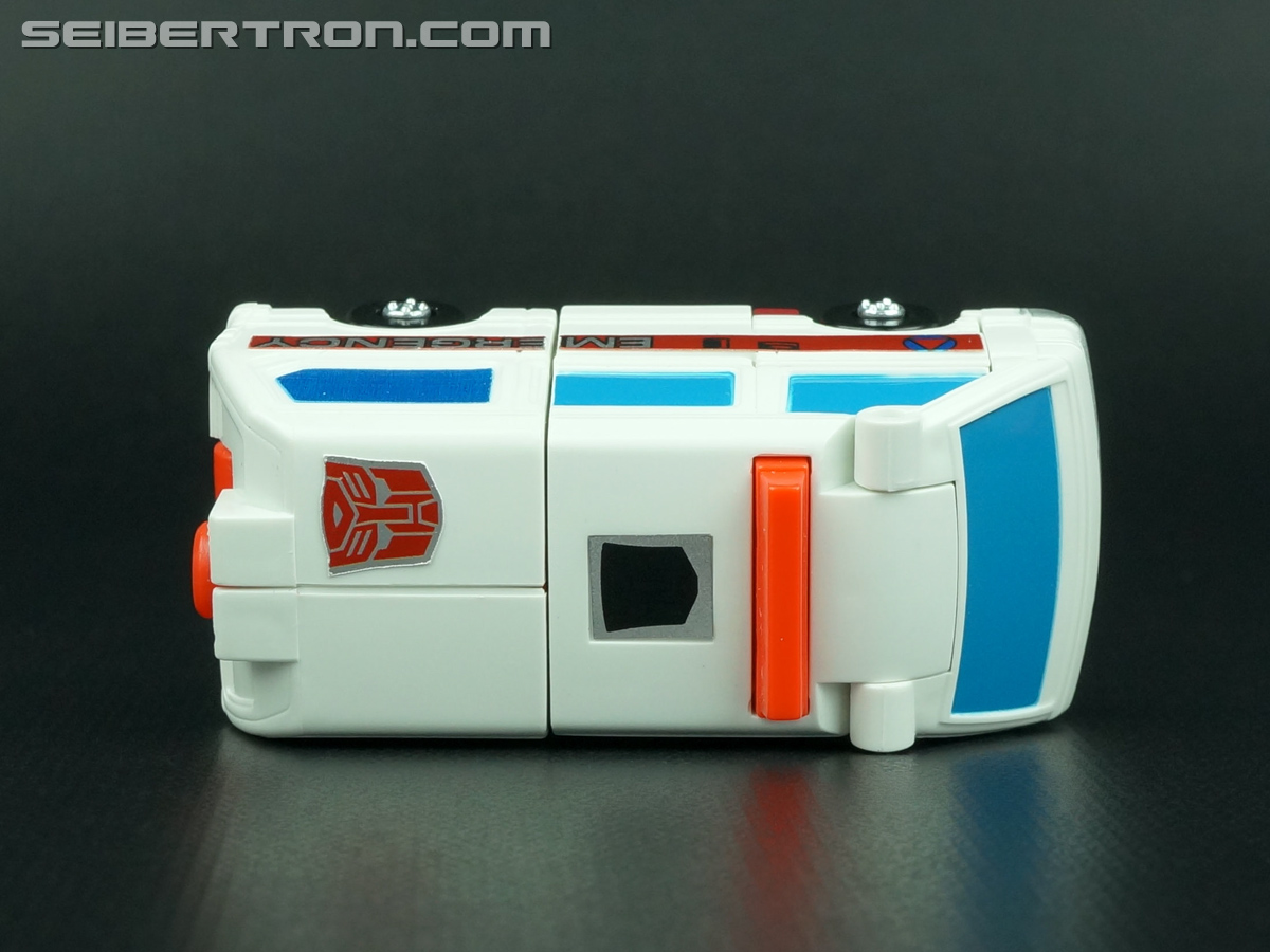 Transformers G1 1986 First Aid (Image #25 of 78)
