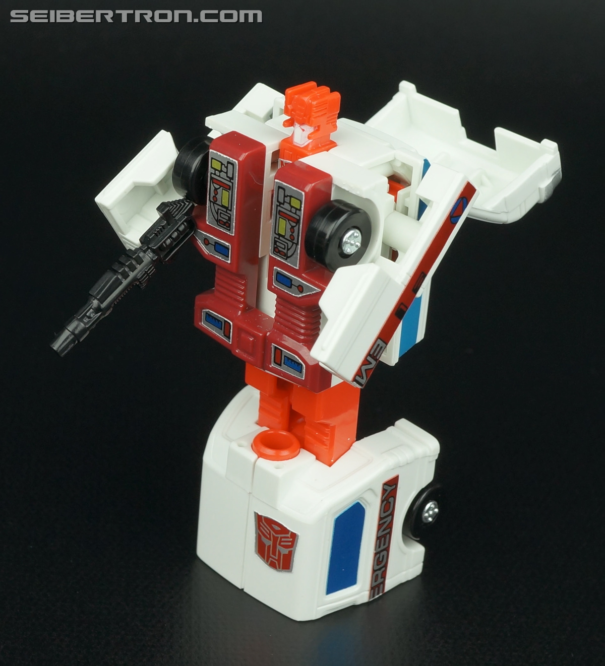 Transformers G1 1986 First Aid (Image #54 of 78)