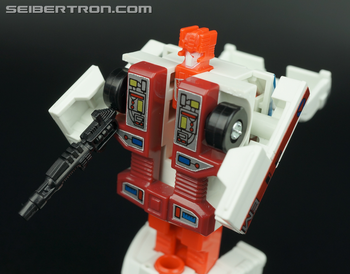 Transformers G1 1986 First Aid (Image #55 of 78)