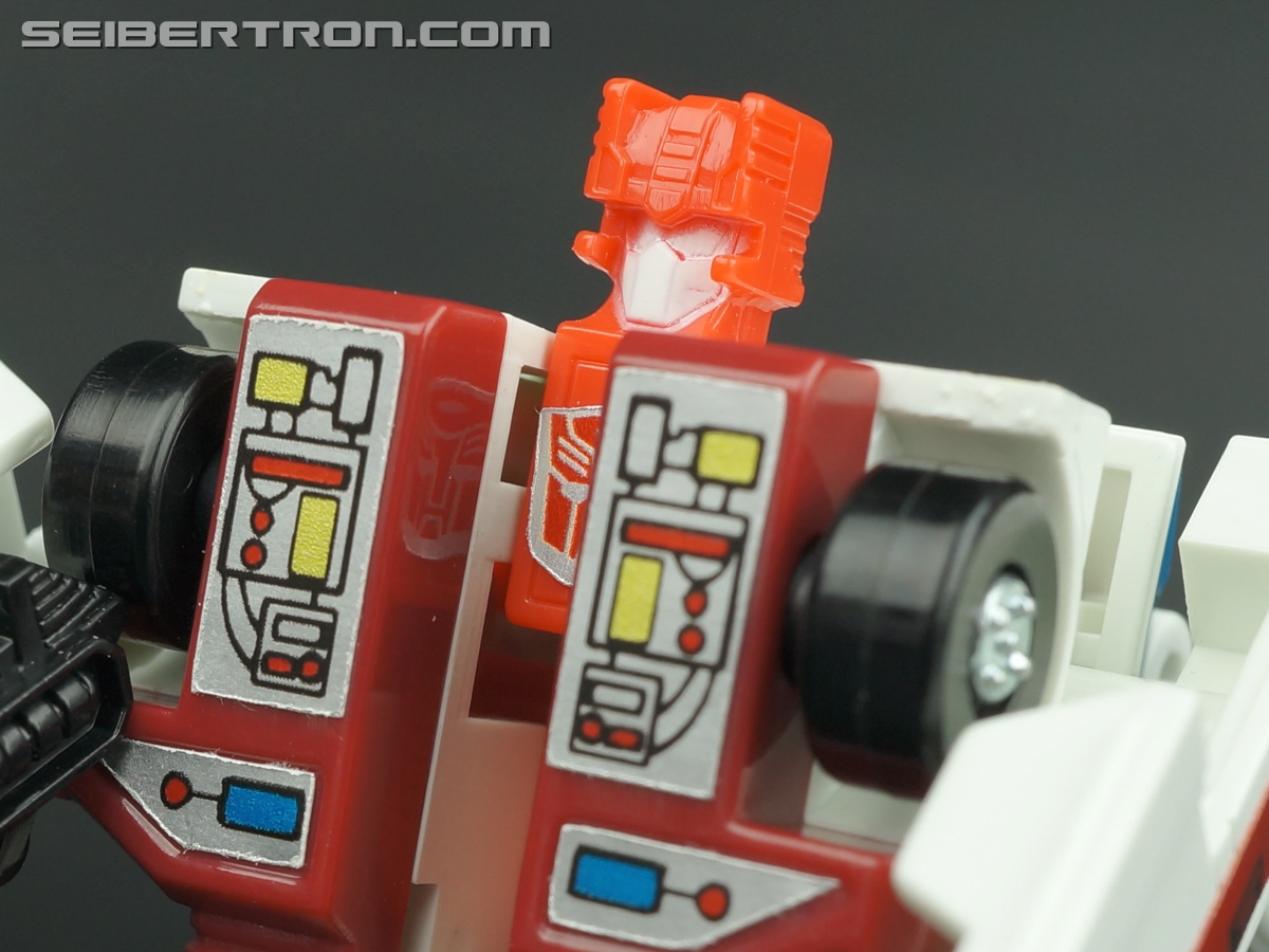 Transformers G1 1986 First Aid (Image #58 of 78)