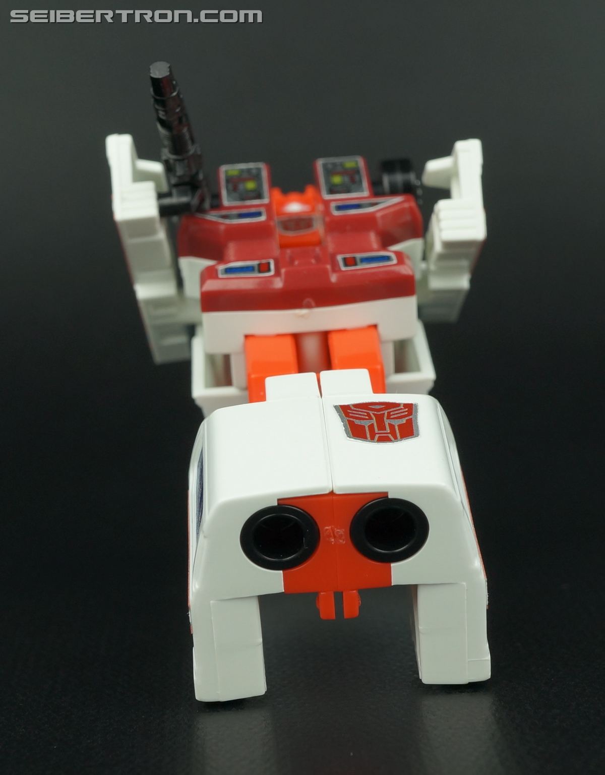 Transformers G1 1986 First Aid (Image #59 of 78)