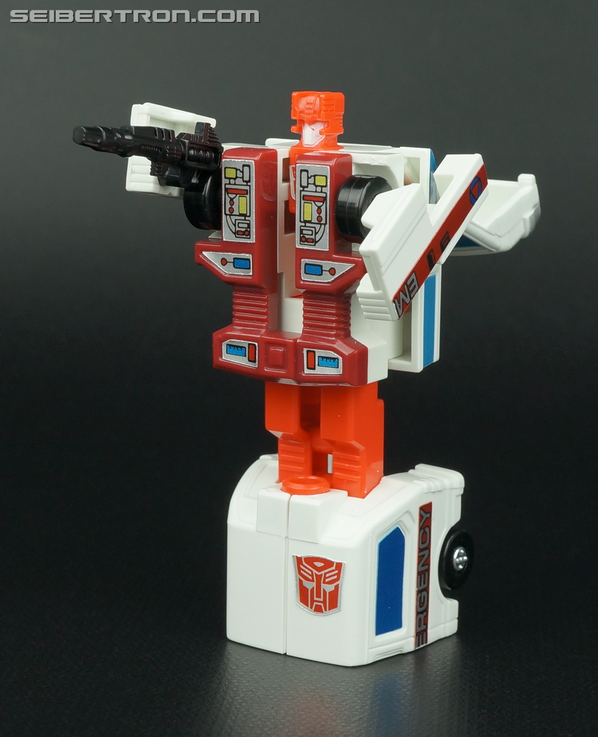Transformers G1 1986 First Aid (Image #61 of 78)