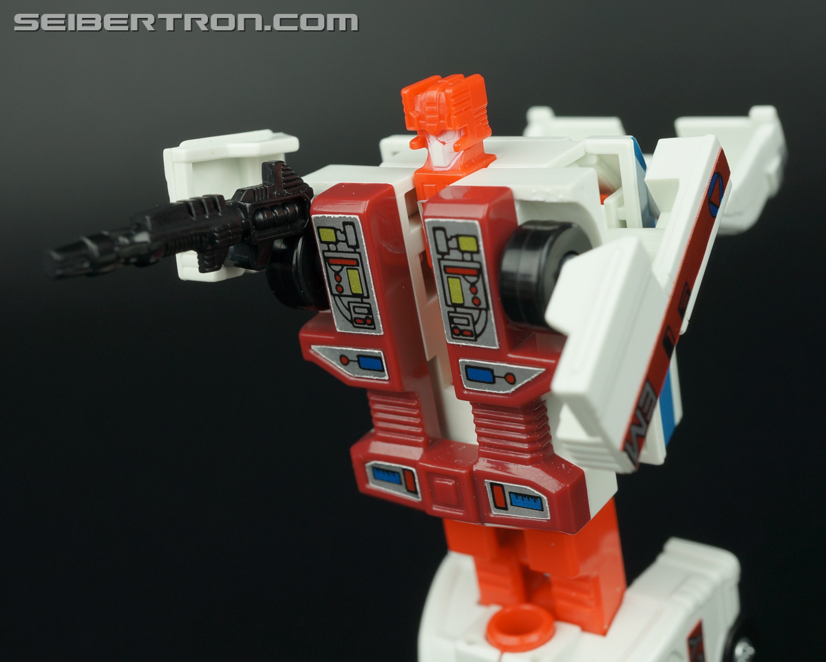 Transformers G1 1986 First Aid (Image #63 of 78)