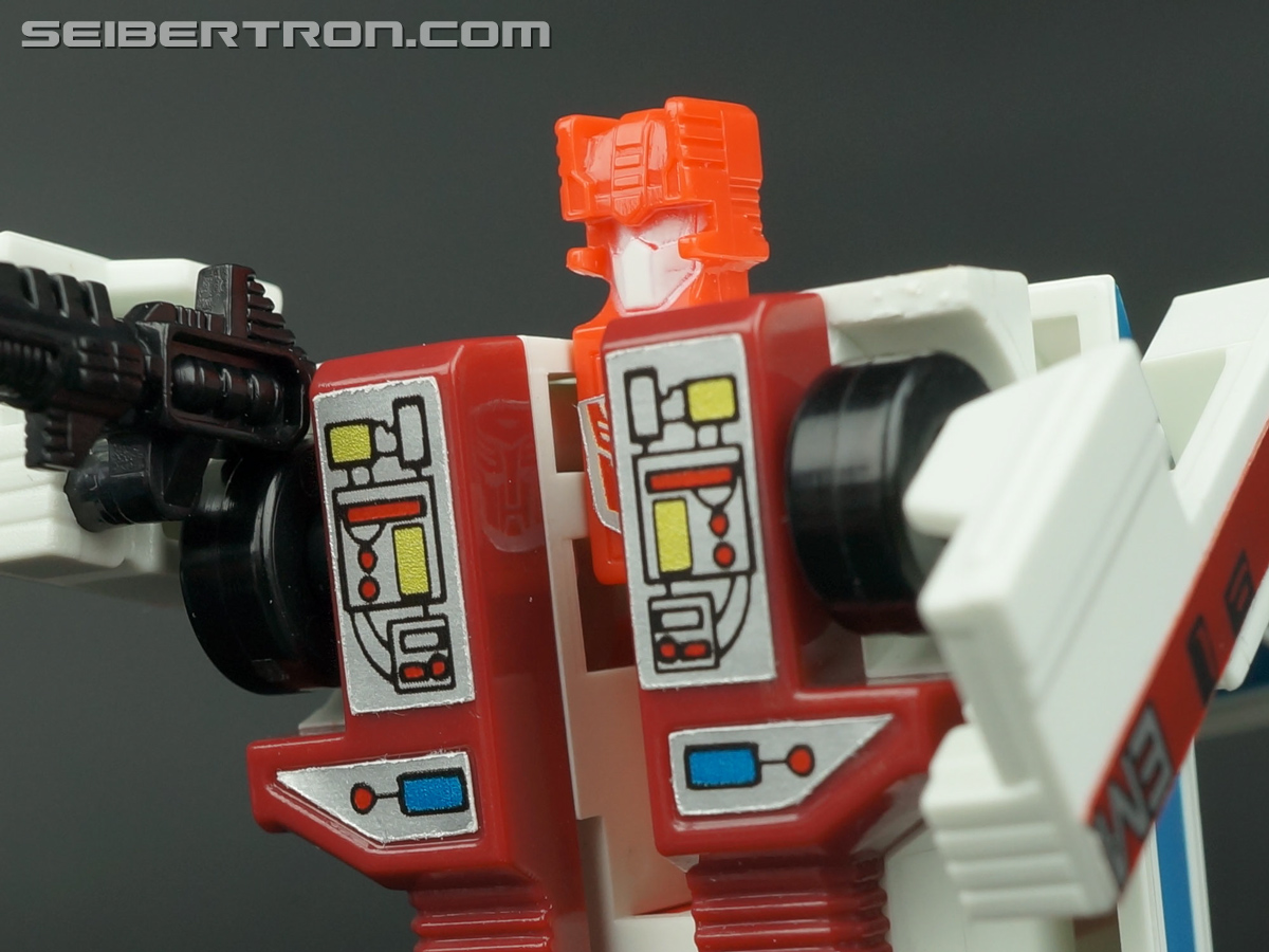 Transformers G1 1986 First Aid (Image #66 of 78)