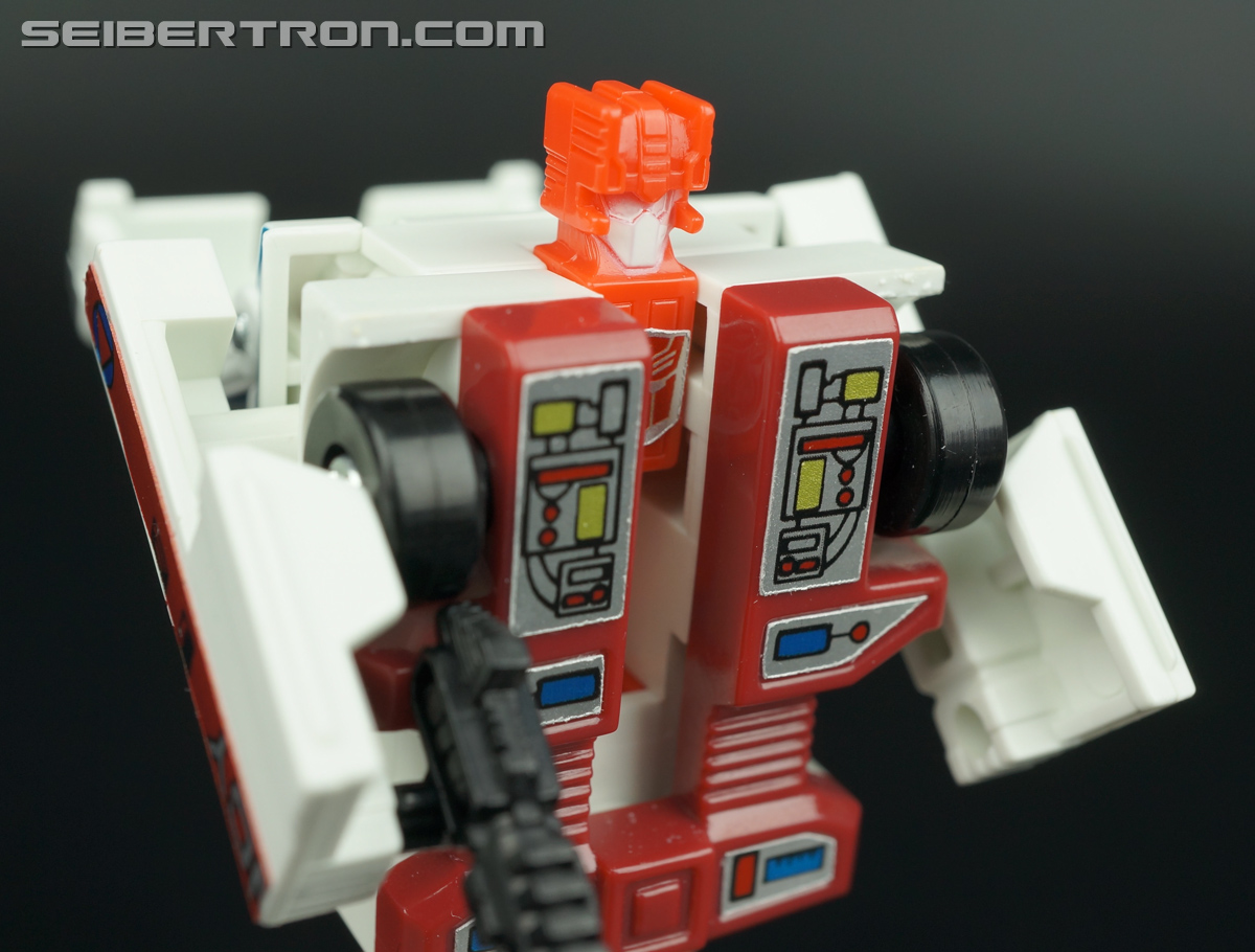 Transformers G1 1986 First Aid (Image #70 of 78)