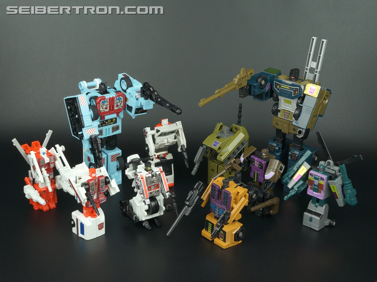Transformers G1 1986 First Aid (Image #76 of 78)