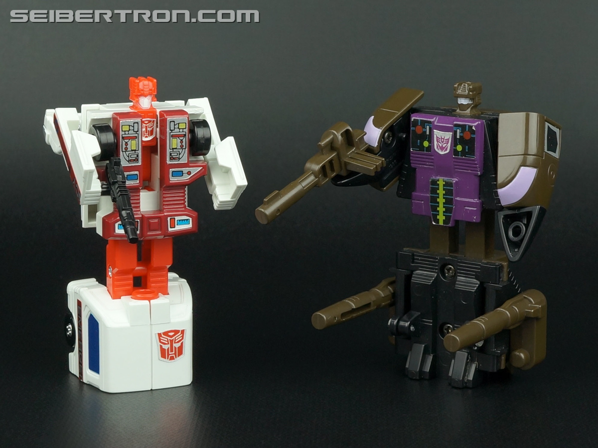 Transformers G1 1986 First Aid (Image #78 of 78)