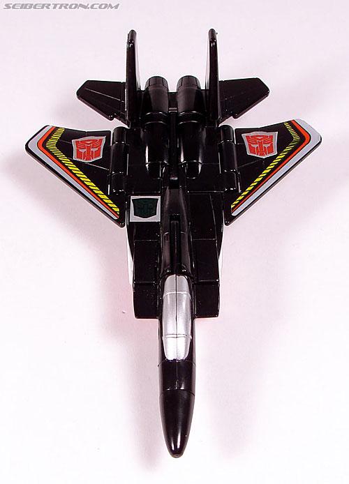 Transformers G1 1986 Air Raid (Air Rider) (Image #1 of 67)