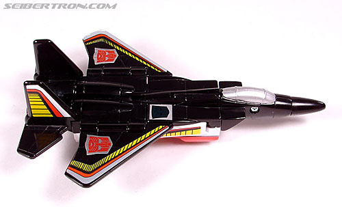 Transformers G1 1986 Air Raid (Air Rider) (Image #5 of 67)