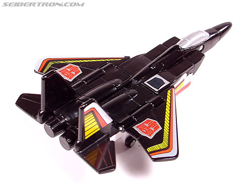 Transformers G1 1986 Air Raid (Air Rider) (Image #6 of 67)