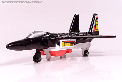 Transformers G1 1986 Air Raid (Air Rider) (Image #11 of 67)