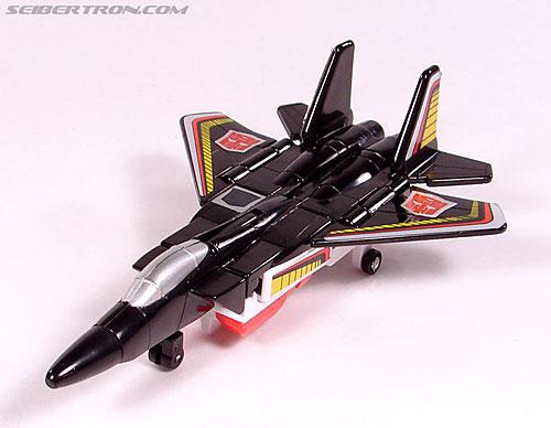 Transformers G1 1986 Air Raid (Air Rider) (Image #12 of 67)