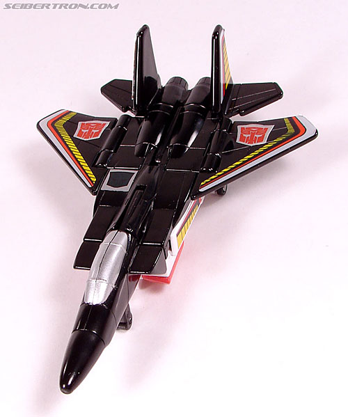 Transformers G1 1986 Air Raid (Air Rider) (Image #13 of 67)