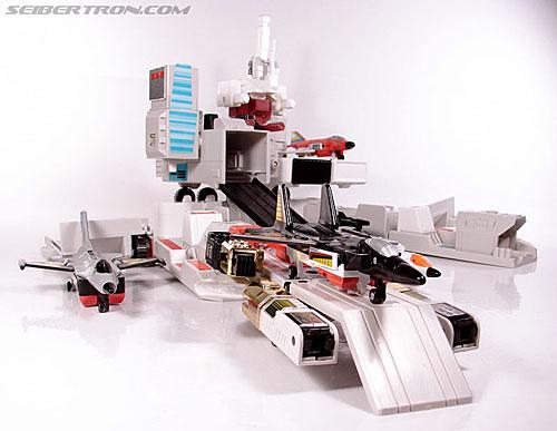 Transformers G1 1986 Air Raid (Air Rider) (Image #20 of 67)