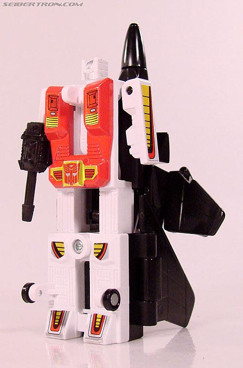 Transformers G1 1986 Air Raid (Air Rider) (Image #43 of 67)