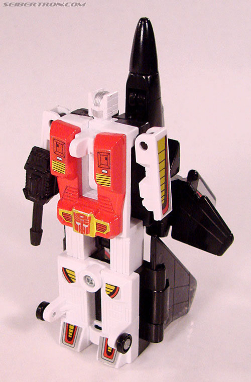 Transformers G1 1986 Air Raid (Air Rider) (Image #44 of 67)